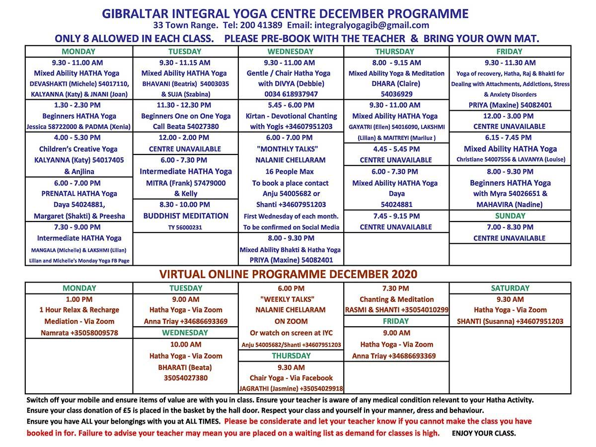 Timetable-December-2020